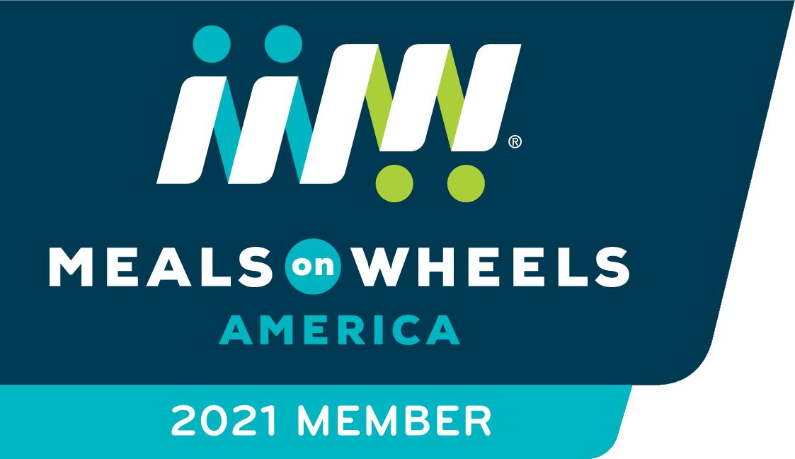 Meals on Wheels America - 2021 Member